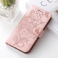 Роскошный кожаный кошелек Flip Case для Samsung Galaxy S10 E S9 S8 Примечание 20 10 9 8 8 Plus Ultra Lite S7 S6 Edge Card Phone Bag