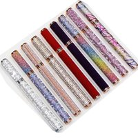 Cílios mágicos auto-adesivos deyeliner caneta olho lápis lápis de cola-livre de lápis para cílios impermeáveis sem ferramentas de maquiagem de florescência