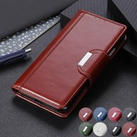 Realme 8 Pro Flip Leather Case For OPPO 7 5G C15 X7 Phone Shell C21 C11 C3 6 S 5 6s 6i X3 X50 7i 5i Wallet Cover Cell Cases