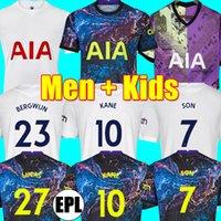 Top Thailand Player version 19 20 21 JUVENTUS maillot de football RONALDO DYBALA BUFFON 2019 2020 2021 maillot de football pour enfants kits pour enfants ensemble uniforme maillot