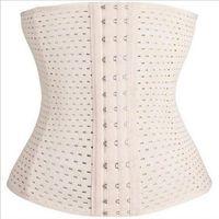 جوفاء مشد سليم حزام XS-5XL ارتداءها النساء الخصر المدرب التخسيس ملابس داخلية تدريب الجسم المشكل بوستير