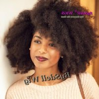 Grade 8A Afro Kinky Curly Full Lace Wigs Lace Front Wigs Baby Hair 100% Brazilian Unprocessed Virgin Human Hair Wig For Black Women Dxjdx