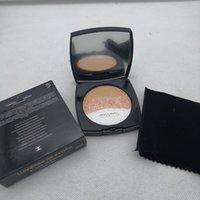 Maquillage métallique visage poudre LUMIERES de Kyoto Harmony Harmony Illuminant Shimmer égayer