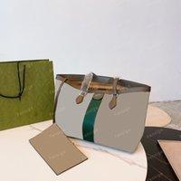 إمرأة أكياس أوفيريا مم حقيبة اليد مع الحقيبة محفظة مركب الشاطئ محفظة الأزياء التسوق حقائب قماش حقيبة 631685