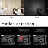 Cep Telefonu Tamir Araçları En Küçük HD 1080 P WIFI XD Mini Kamera Gece Görüş Mikro Kamera Hareket Algılama DV DVR Güvenlik Desteği Hidede