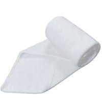 Sublimation Blank Baby Blanket Newborn Bath Towel Heat Print Fabric Mat DIY Panels Thermal Fleece Blankets Soft Infant Flannel Custom