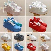 Kids Skateboarding Shoes for Kids Skate Shoe Youth Sneakers Children Sneaker AF1 Pour Enfants Sports Chaussures Teenage Boys WMD