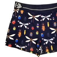 Multicolor Shorts Animal Printed digital girl pants skinny casual fashion tight shorts Women Designers Clothes 2020 Hot styles Apparel
