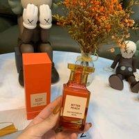 Alta qualità New EDP Lady Profumo 50ml Bitter Peach Long Lasting Fragranza Fragranza Illimitata Fascino Frutta Sweet Versione Incredibile odore veloce consegna