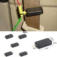 5 pcs carro Auto Airbag Air Bag Simulators Emulador SRS Falha Encontrando ferramentas de diagnóstico
