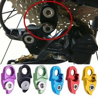 Bike Derailleurs ZTTO Plus Long Tail Hook Bicycle Rear Derailleur Adapter Accessories Alloy Extension Extender Alu B0N0