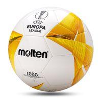 Erimiş Futbol Topu Orijinal Resmi Boyutu 4 Boyutu 5 Takım Spor Eğitim Maç Futbol Ligi Topları Futbol Bola
