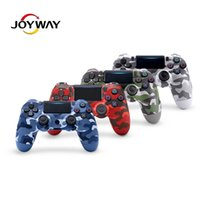 pattern PS4 pro Controller BT Vibration Gamepad For Play station 4 ps4 games Wireless Joystick Retro Games