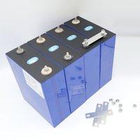 Lithium-Eisenphosphat 302AH-Batterie Bateria Litio 3.2V LIFEPO4 Batteriezelle