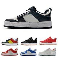 2021 Dunks Donks Interruptas Mulheres Mulheres Correndo Sapatos Photo Pó Preto Branco Jogo Royal Dunk Mens Trainers Esportes Sneakers Sneakers Tamanho 36-45