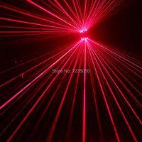Guanti laser con 4 pz 532nm 80mw Lampada laser LED per KTV DJ Club Party Dancing Stage Show Luminoso Red Green Colors Decorazione