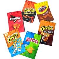 Borsa dei Cheetos Crunchy Runtz Cookie Biscotti Mylar Bags Jokesup 1oz 600mg Doritos Sfuffs Fritos Ruffles odore a prova di imballaggio