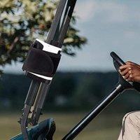 Golf Range Finder Portagruppo Magnetico cinturino cintura Forte Magnete Fixing Portable Anti-skid con aiuti alla formazione