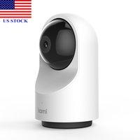 WiFi Cámaras IP HD Seguridad Cámara Vigilancia inteligente Cámara interior Inicio 1080P C0002 EE. UU.
