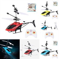 Akıllı İHA Mini UFO RC Drone Infraed Elektrikli Uzaktan Kumanda RC Uçak El Algılama Uçak Çocuk Küçük Oyuncak Drone Model Quadcopter