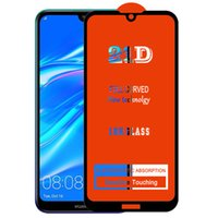 21D Full Glue Screen Protector Tempered Glass Explosion Proof Curved Coverage Guard Film Cover Shield For Nokia G10 G20 X10 X20 1.3 1.4 3.4 5.3 5.4 8.3 9.3 C1 C2 NK
