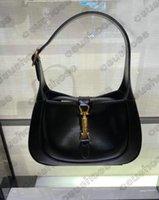 جاكي 1961 مصغرة المتشرف حقيبة جلدية مصمم المرأة الصليب الجسم حقيبة يد صغيرة مصممة الفمز إمرأة مقبض أكياس قفل السرج محفظة محفظة اليد crossbody b21020502l