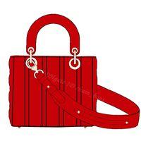 Crossbody Lady Bag Bolsas Diamante Bolsa de Diamante Manta Tela Pega Sacola Bolsas De Bolsas Bolsas Bolsa Bolsa Mochila Mochila De Ombro Bolsas Luxurys Mulheres Designers 2021