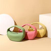 Telfar mini bags Quilted Leather Multi Pochette Felicie Louisbags_18 akend zhouzhoubao123 g Single Shoulder Messenger Handbag Hanghhangbag marc Bag 24*11*10cm