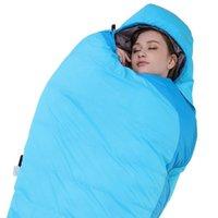 Wnnideo Sports Tracker + 5F сверхлегкие спальные мешки
