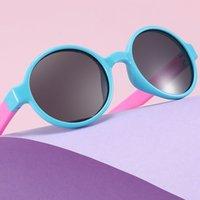 النظارات الشمسية السيليكون السيليكون