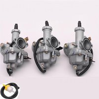 Parts Qian Jiang Zongshen Longxin CG125 Motorcycle 150200 250 Tricycle PZ26 27 30 Carburetor
