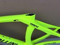 2022 Fluoreszierender Gelb Aero Bike Carbon Road Frame RB1K Der eine RB1000 Racing Carbon Racyrahmengröße XXS XS S M L XL