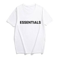 Mens Designer T-Shirt 2020 Neue Ankunft Männer Brief Druck Basis T-shirt O-Neck Baumwoll Mode Straße Stil T-Shirt Dhbomc191