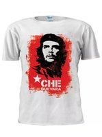 Ernesto Che Guevara Rebel Cuban RevolutionのリーダーTシャツ男性女性Unisex M643