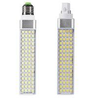 Ampuller Led Lampada E27 110 V G24 G23 PL Lamba Bombillas Downlight Luz Velas Frio PLC 12 W 5 W 7 W 9 W 11 W 13 W 220 V