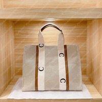 2021 المرأة حقائب المرأة أكياس كبيرة خشبية حمل المرأة حقيبة يد مصمم حقائب المصممين مصمم حقائب حقائب الكتف حقيبة crossbody المحافظ 2104021L