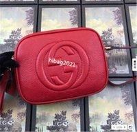 2021 SOHO DISCO Umhängetaschen Frauen Handtaschen Fransen Messenger Bag Brieftasche Crossbody Totes