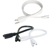 Güç Kaynağı Kablosu ABD Uzatma Kablosu Adaptörü 303 Açık / Kapama Anahtarı ABD Fişi LED Işık Ampul Tüp Için
