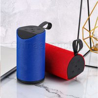 Bluetooth Subwoofer Speaker Wireless Bluetooth Deep Subwoofer Stereo Portable Speakers with Retail Box