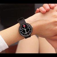 Relógios de pulso jbrl moda relógio de quartzo senhoras mulheres pulso mulheres assiste horas relógio de pulso para o presente relógio feminino Relogio feminino