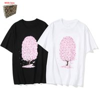 Women's Tees tshirt girl T-Shirts good quality fast cotton letter Spring Summer American Unisex t shirt Women man Casual print line fly
