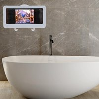 Shower Phone Box Bathroom Waterproof Case Seal Protection Touch Screen Mobile Holder For Kitchen Hands Free Gadget Bath Accessory Set