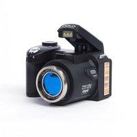 HD Digital Camera Standard Screen POLO D7100 33Million Pixel Auto Focus Professional SLR Video 24X Optical Zoom Three Lens