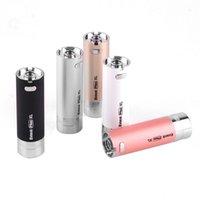 Yocan autêntico Evolve mais bateria XL 1400mAh E Cigarette Vape Caneta com Built In Silicon Bar 100% Original