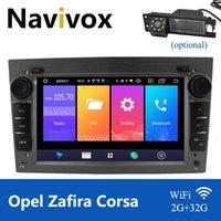 Vauxhall Astra H G J Vectra Antara Zafira Corsa Vivaro Meriva Veda RDS BT SWC 용 Navivox 안드로이드 자동차 DVD 플레이어 GPS 라디오