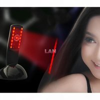 Laser pettine per capelli per la perdita di perdita di perdita di perdita di perdita di trattamento di stimolatore a infrarossi elettrico