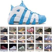 Schuhe 96 qs Juegos Olímpicos Equipo Granat Aire Más Zapatos de Baloncesto Herren 3M Scotties Pippen auf Uptempos Chicagos Zapatillas 36-47