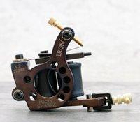 المهنية اليدوية آلة الوشم أدوات الوشم البيع بالتجزئة