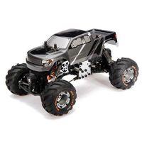 1/24 4WD RC автомобиль HBX 2098B мини RC автомобиль гусеничный металлический шасси 2.4G радиоуправление бездорожья RC игрушки для детей Y200413