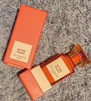 Party Supplies Parfum Klassische Duft Weihrauch Oud Wood Lost Cherry Rose Prick Tobacco Bitter Pfirsich Parfüm 50ml Für Männer Frauen Erstaunliches Spray